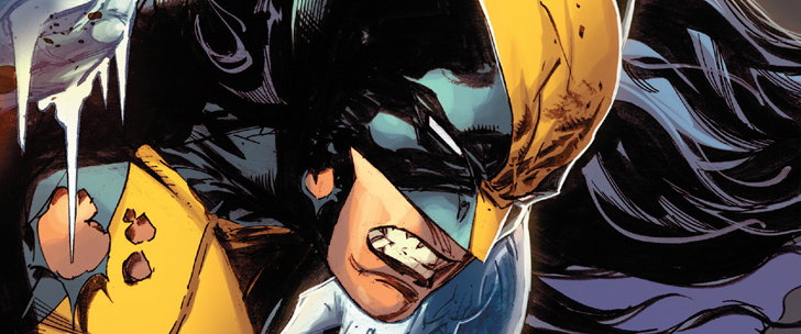 Avant-Première VO: Review All-New X-Men #1.MU