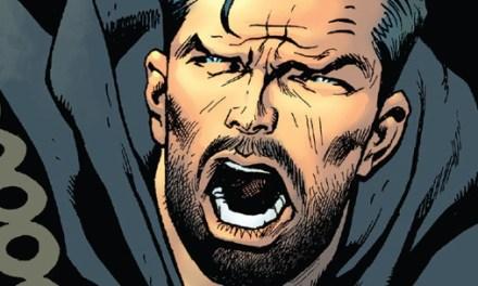 Avant-Première VO: Review Doctor Strange #17