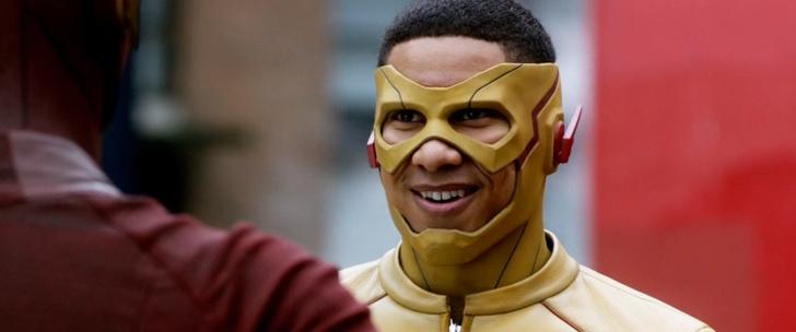 The Flash S03E12