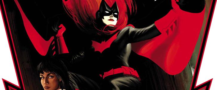 Avant-Première VO: Review Batwoman #1