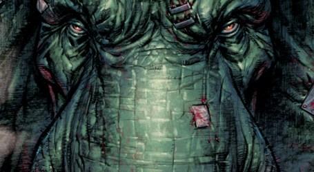 Avant-Première VO: Review Elephantmen #75