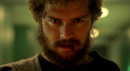 Iron Fist: interview de Finn Jones