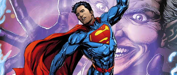 Avant-Première VO: Review Superman #19