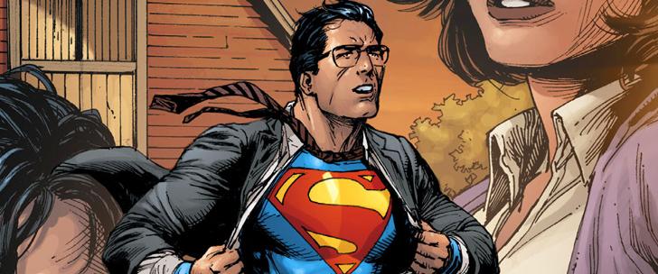 Avant-Première VO: Review Superman #18