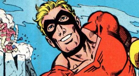Oldies But Goodies: More Fun Comics #71 (1941)