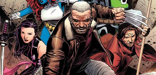 Avant-Première VO: Review Astonishing X-Men #1