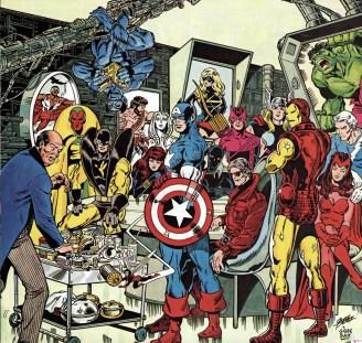AvengersP