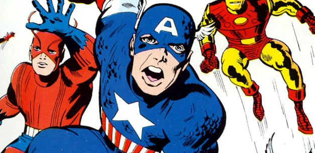 Oldies But Goodies: Avengers #4 (1964)