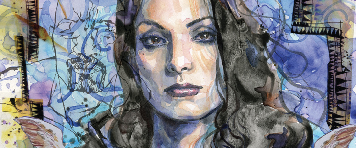 Avant-Première VO: Review Jessica Jones #11