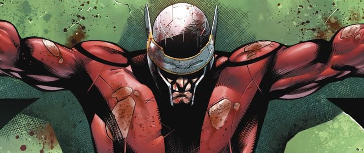 Avant-Première VO: Review Hal Jordan And The Green Lantern Corps #27