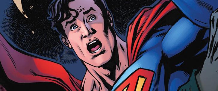 Avant-Première VO: Review Action Comics #987