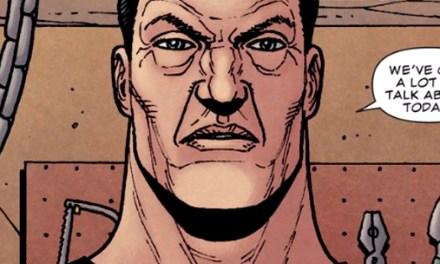 Imaginarium: Steve Dillon et le Punisher, suivez mon regard!