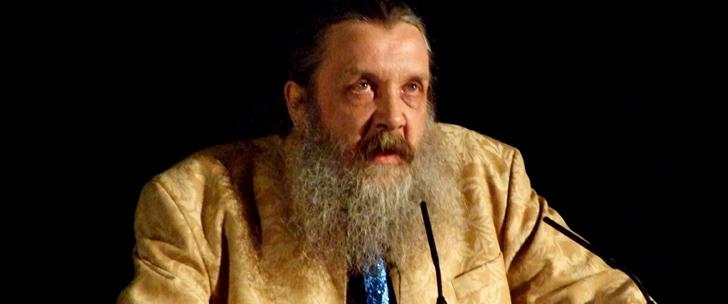 Alan Moore Jerusalem