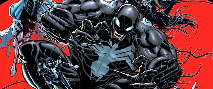 Avant-Première VO: Review Venomverse #1