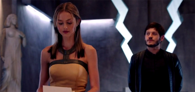 Marvel's Inhumans S01E03