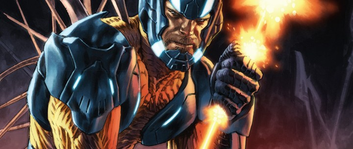 Avant-Première VO: Review X-O Manowar #8