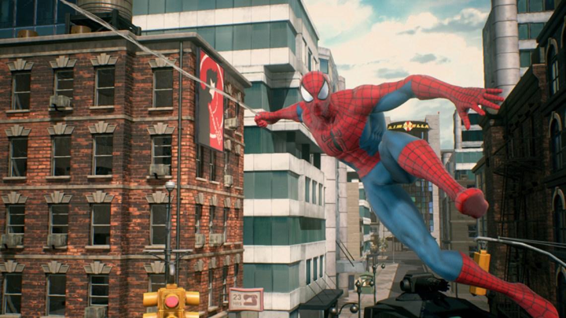 Review: Marvel vs Capcom: Infinite