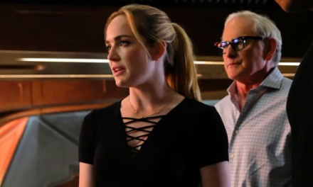 Legends of Tomorrow S03E03