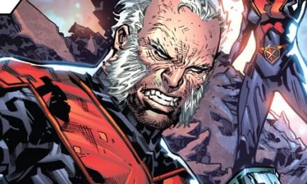 Avant-Première VO: Review X-Men Gold #16