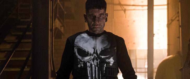 Marvel's The Punisher - Episodes 1 à 13