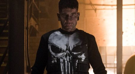 Marvel's The Punisher – Episodes 1 à 13