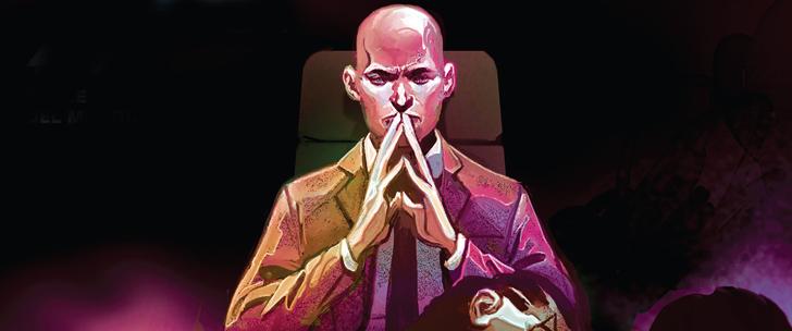 Avant-Première VO: Review Astonishing X-Men #6