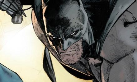 Avant-Première VO: Review Batman #36