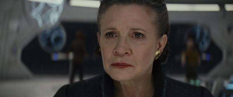 Star Wars, épisode VIII: Les Derniers Jedi