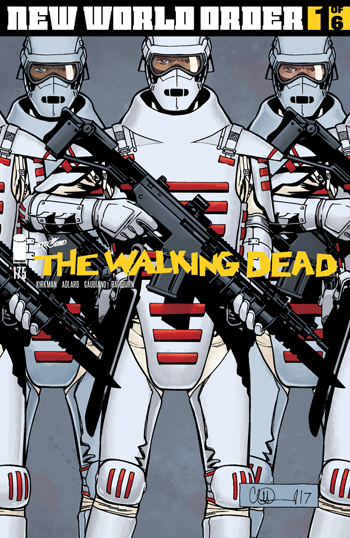 Walking Dead #175