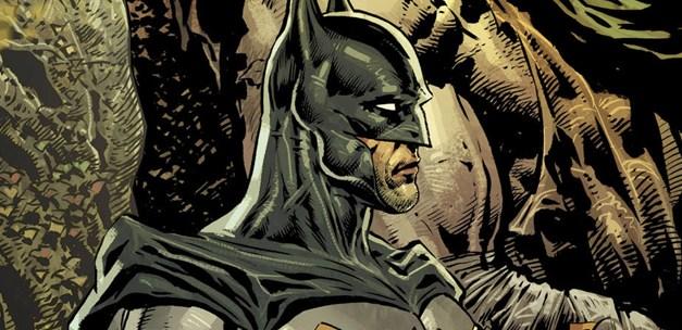 Avant-Première VO: Review Brave And The Bold: Batman And Wonder Woman #1