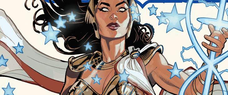 Avant-Première VO: Review Justice League of America #24