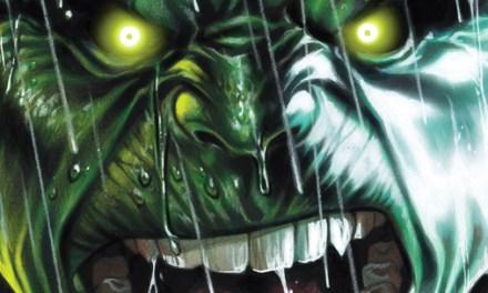 Avant-Première VO: Review Avengers #684