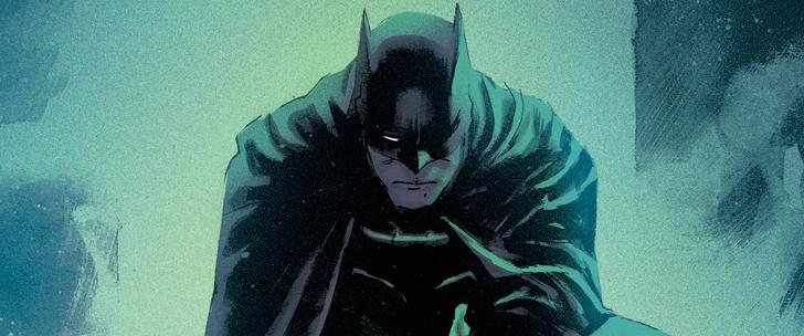 Avant-Première VO: Review Detective Comics #975