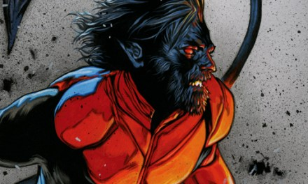 Avant-Première VO: Review X-Men Red #2