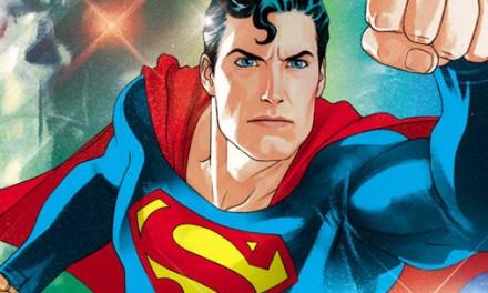 Avant-Première VO: Review Action Comics #1000
