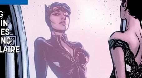 Avant-Première VO: Review Batman #44