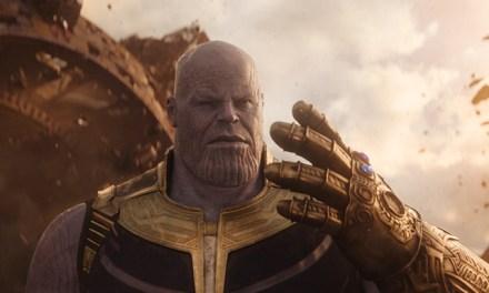 Review: Avengers Infinity War
