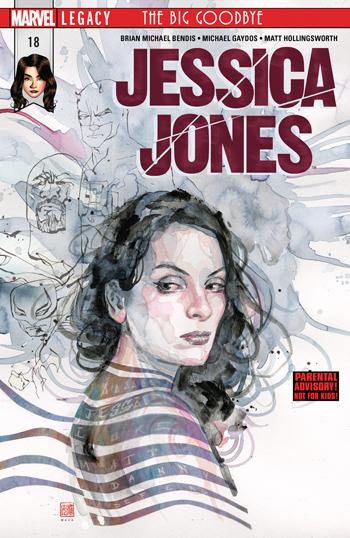 Jessica Jones #18