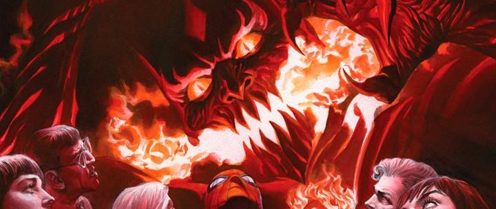 Avant-Première VO: Review Amazing Spider-Man #800