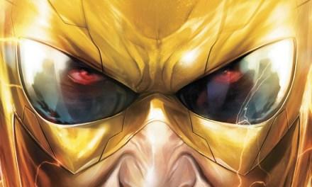 Avant-Première VO : Review The Flash #46
