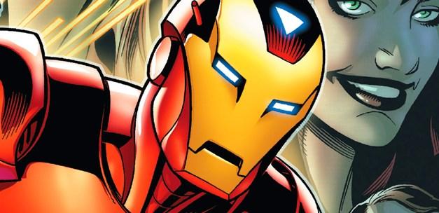 Avant-Première VO: Review Invincible Iron Man #600