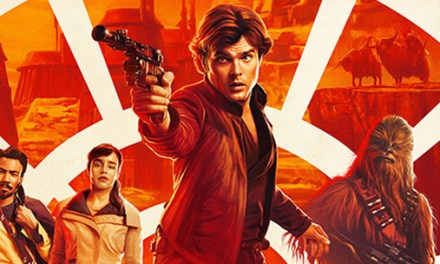 Review: Solo: A Star Wars Story