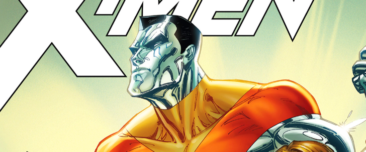 Avant-Première VO: Review X-Men – The Wedding Special #1
