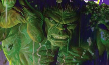 Avant-Première VO: Review Immortal Hulk #1