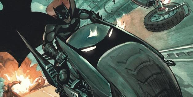 Avant-Première: Review : Batman: The Dark Prince Charming #2