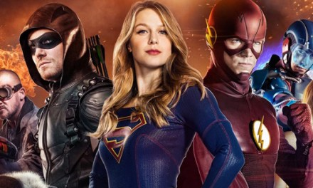 SDCC 2018 : les séries Warner/The CW