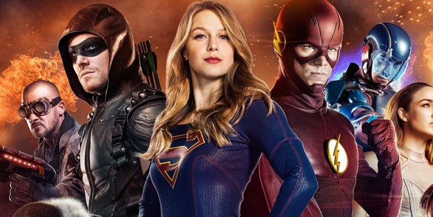 SDCC 2018 : les séries Warner/The CW