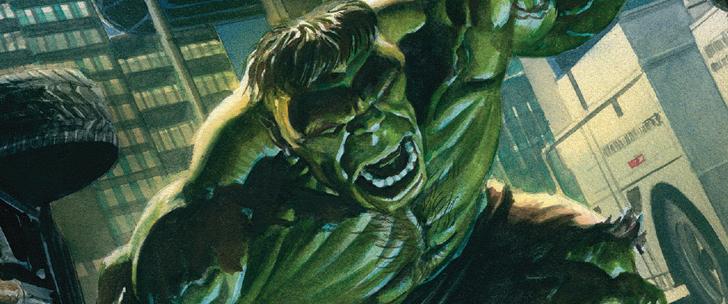 Avant-Première VO: Review Immortal Hulk #4