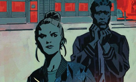 Preview: Jughead: The Hunger #8