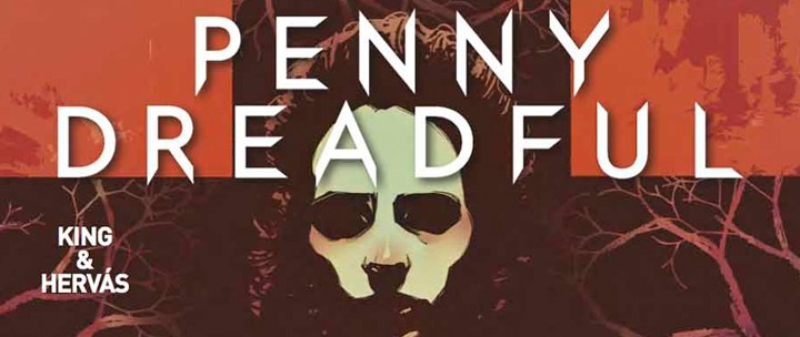 Preview: Penny Dreadful #11